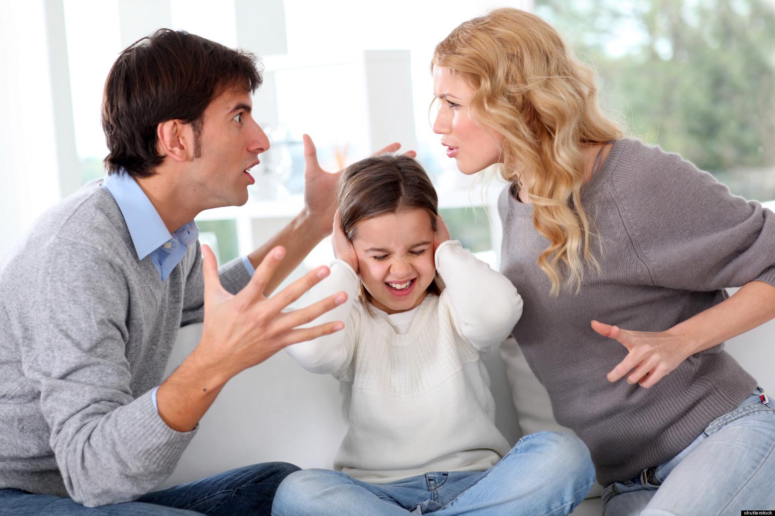 Boşanmış Aileler Ve Çocuk Psikolojisi