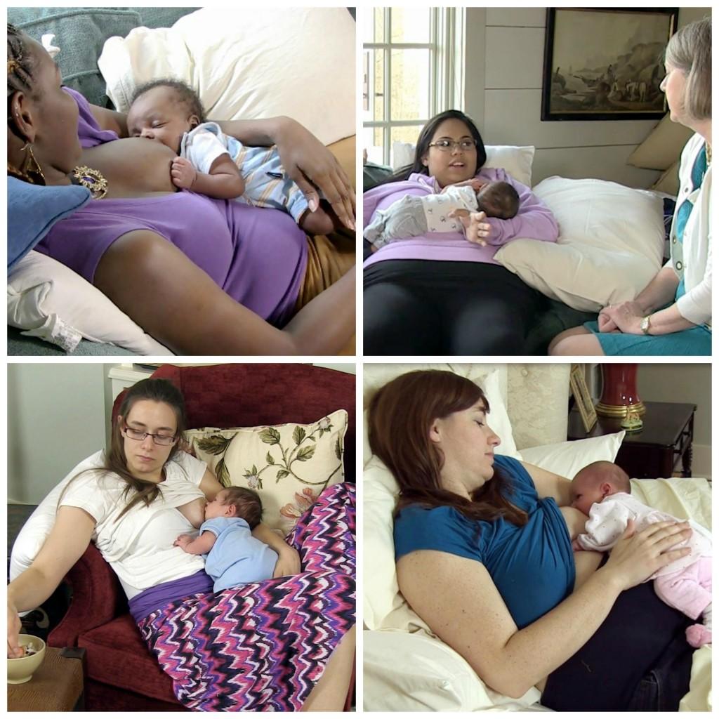 Hamilelikte Emzirme Ne Zaman Kesilmeli Sütün Tadı Değişir mi