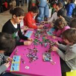 LEGO Filmi LEGO Sever Seyircilerle Buluştu...