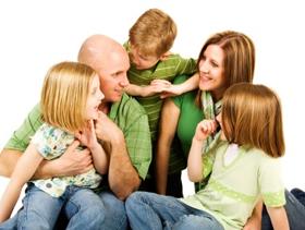 Doğal Ebeveynlikonc