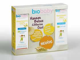 """Biobaby İle """"Güneş Bebeklerinize Zarar Değil Keyif Versin!"""""""