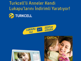 Turkcell üyelerine Lukapu'dan yüzde 30 indirim