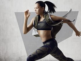NikeLab'in Johanna Schneider Koleksiyonu, Kadın Spor Giyimine Yeni Bir Estetik Anlayış Getiriyor!