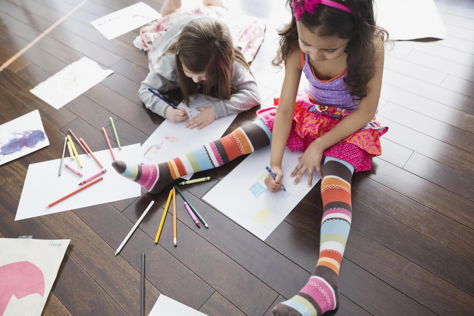 Yaratıcılık Psikolojisi ve Çocuk Gelişimi