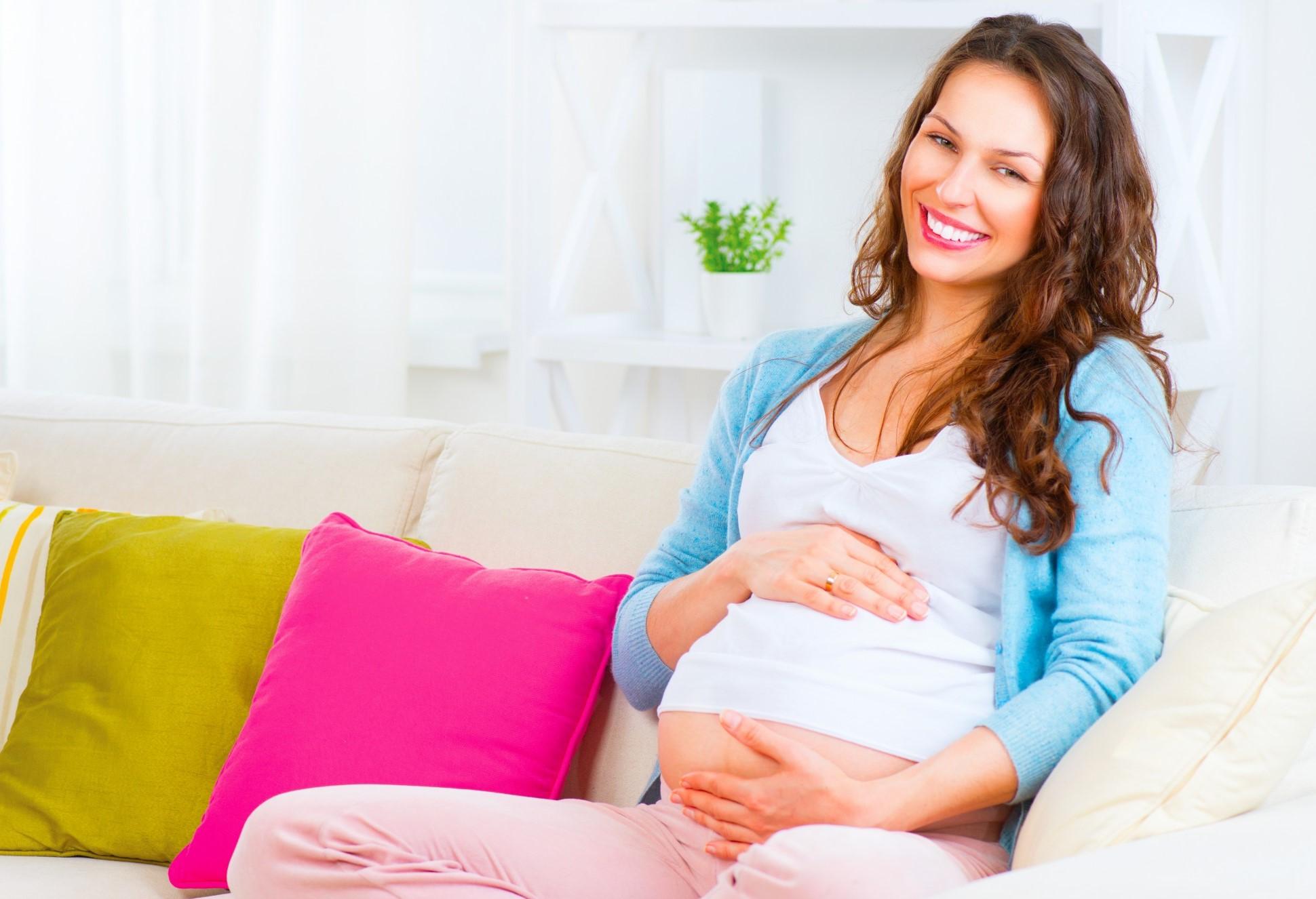 Hamilelikte Çatlak Oluşumunun Engellenmesi