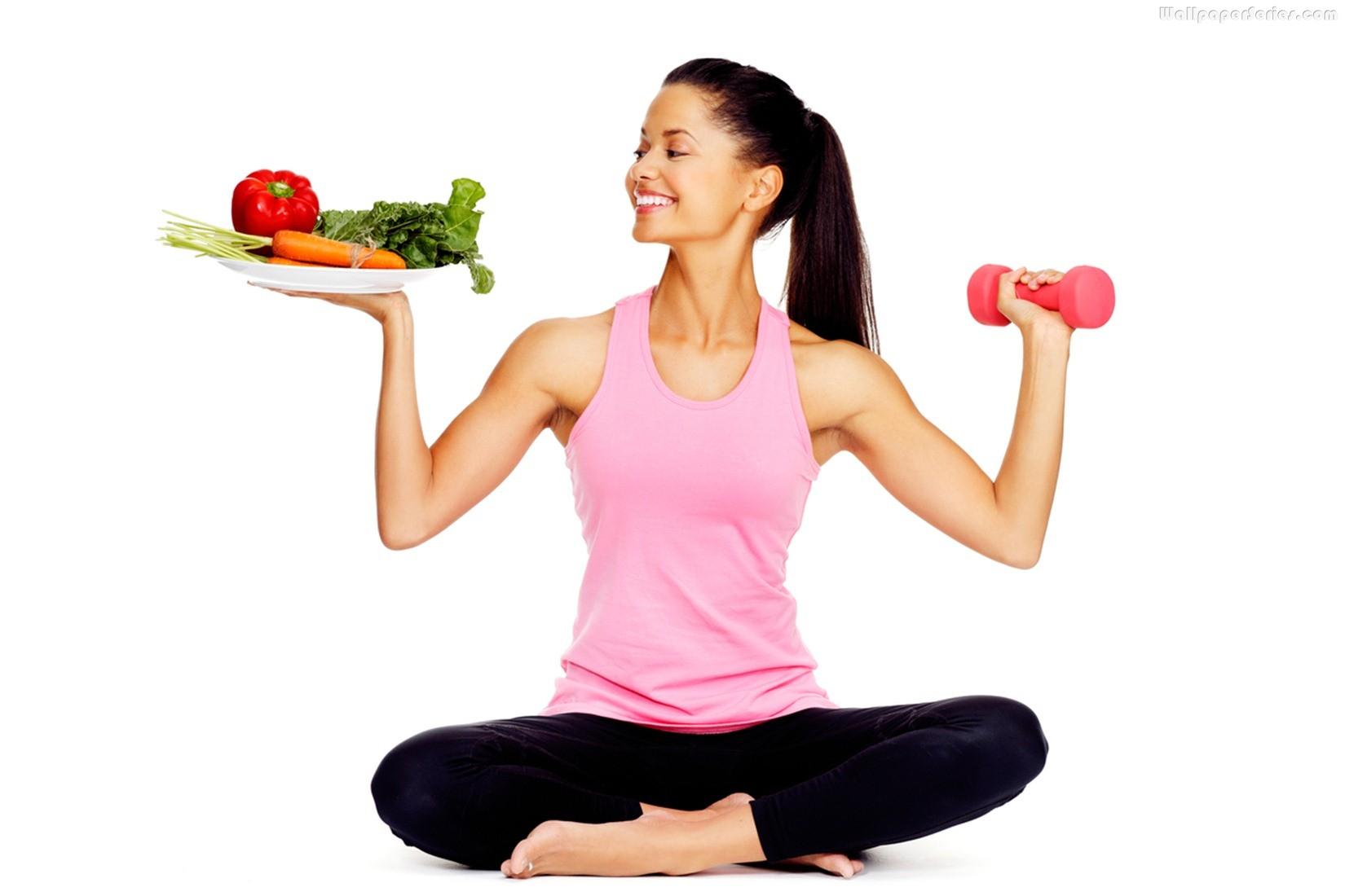 Спорт диеты упражнения