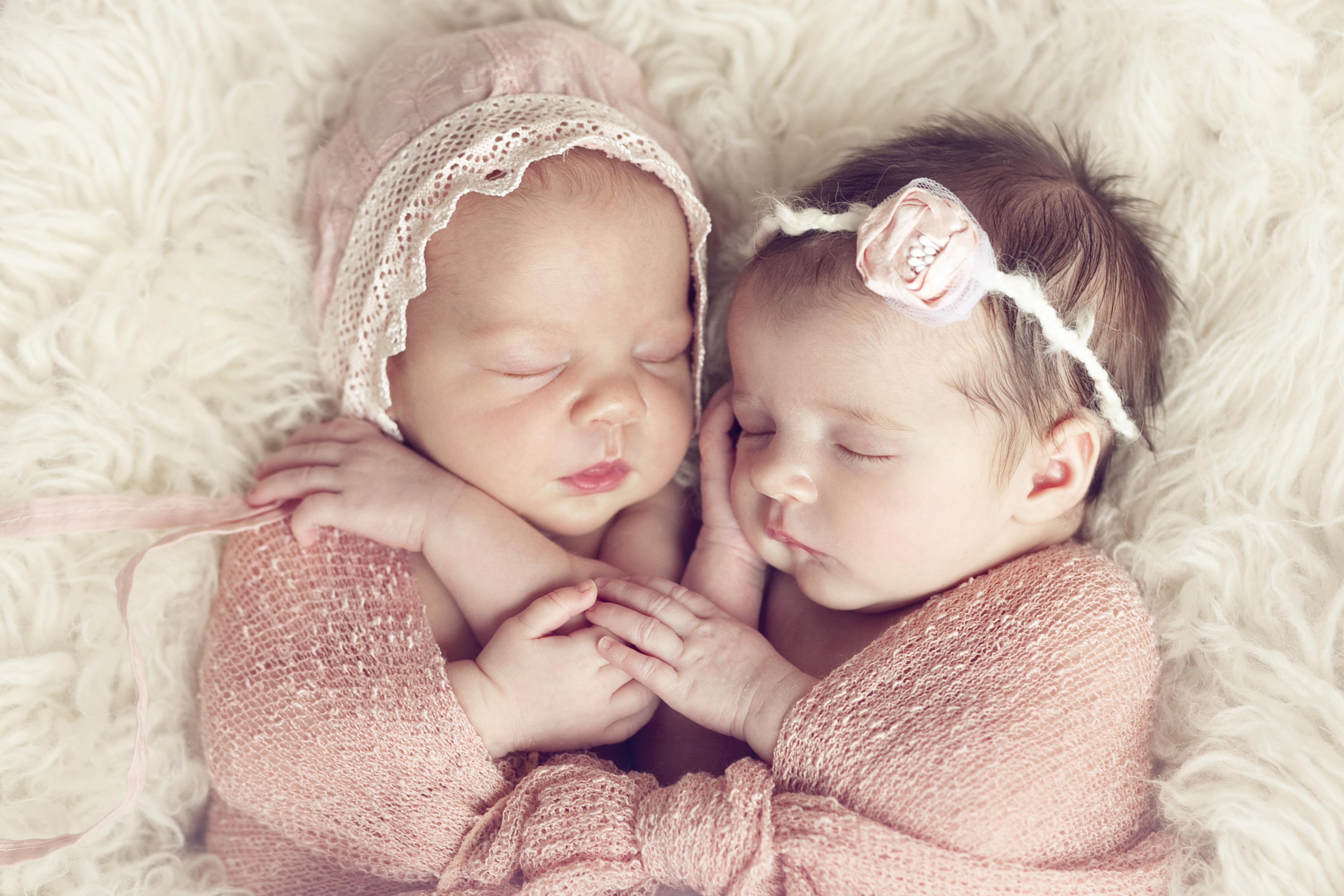 İkiz bebek sahibi olma ihtimalleri