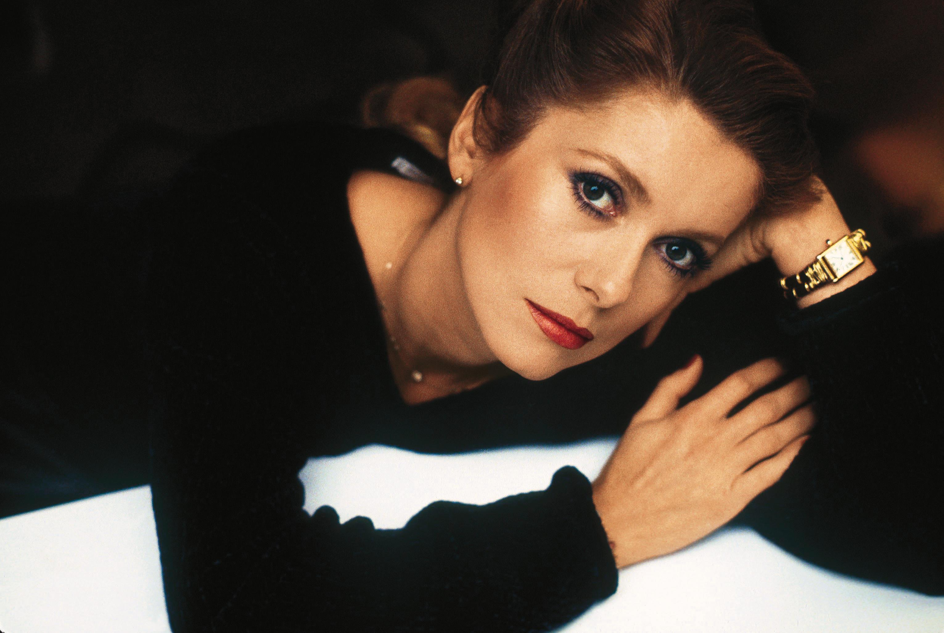 11/00/1984.  Catherine Deneuve