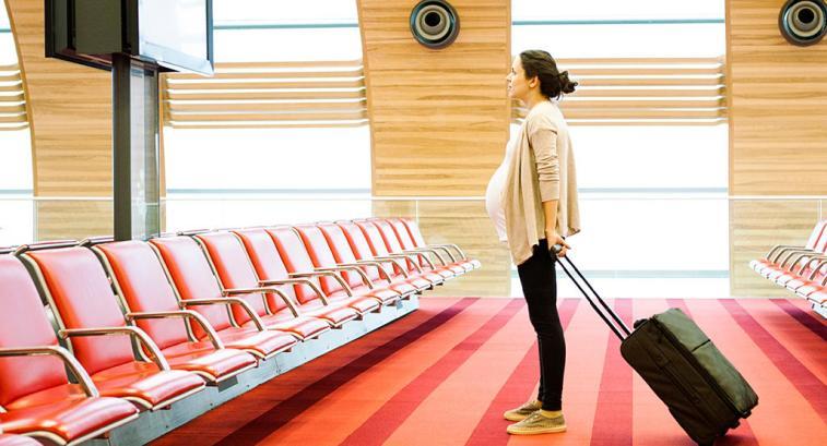 Hamileyken Seyahat