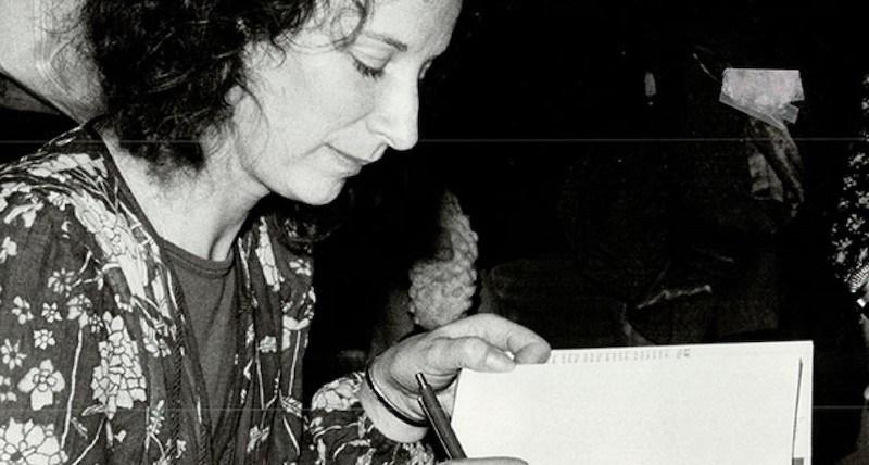 Kadin feminist - Margaret Atwood